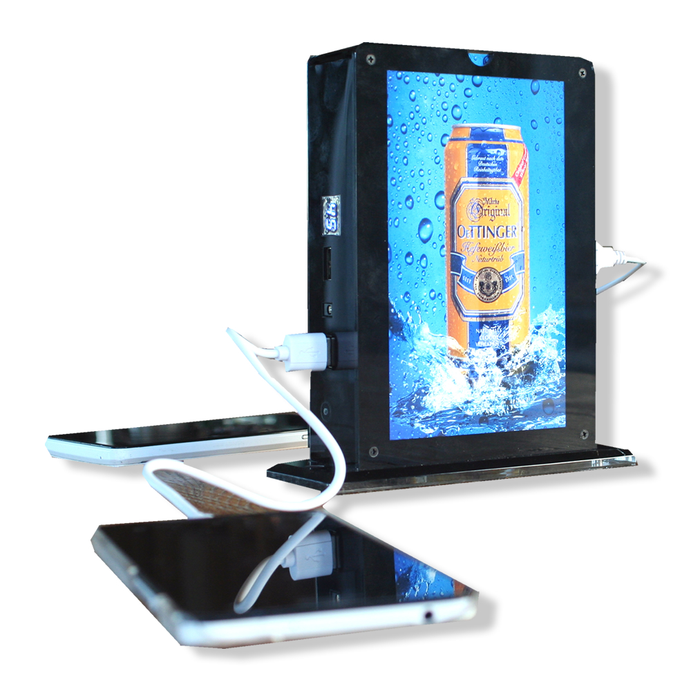 8004715dd Powerbanks - Baterías portátiles para tus dispositivos